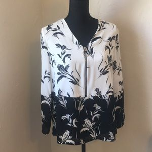 NEW never worn Alfani blouse XS